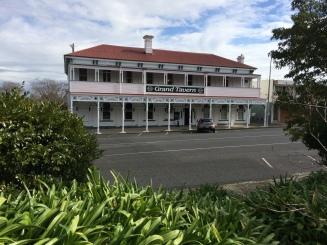 Grand Tavern Te Aroha